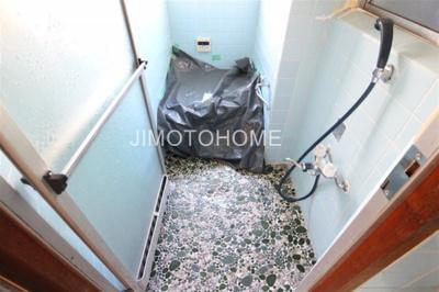【浴室】貝本貸家