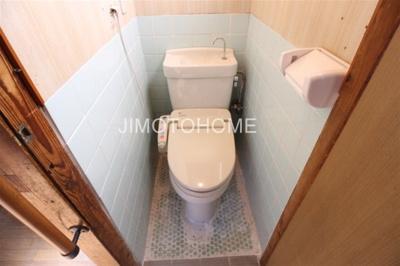 【トイレ】貝本貸家