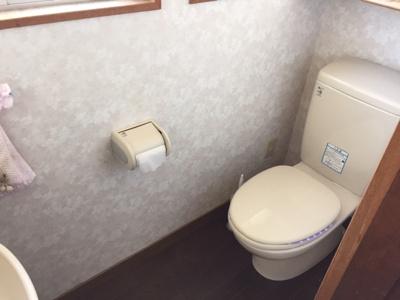 【トイレ】味間新 中古
