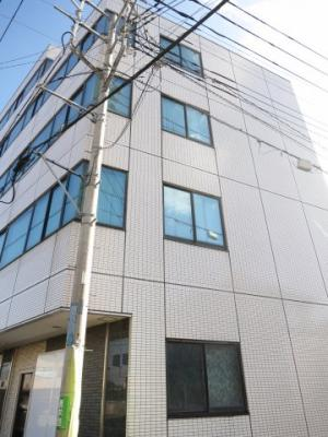 【外観】土浦市荒川沖東1丁目一棟ビル