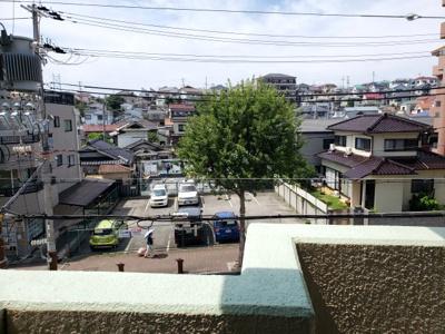 風通し良好☆神戸市垂水区 アーバンコート垂水 賃貸☆