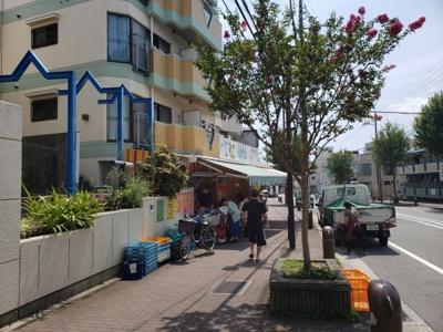 八百屋あり☆神戸市垂水区 アーバンコート垂水 賃貸☆