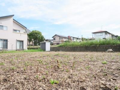 【外観】長洲町宮野売地