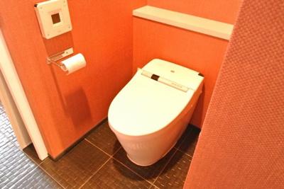 【トイレ】W.O.B.NISHIUMEDA