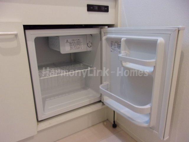 アヴェニール西台のミニ冷蔵庫☆