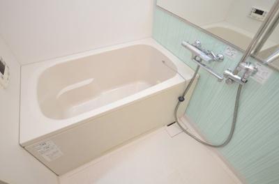 【浴室】Paulownia立花通り
