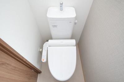 【トイレ】Paulownia立花通り