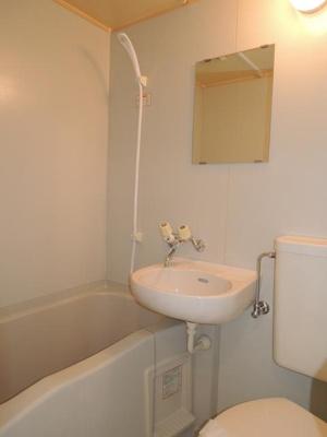 【浴室】メゾンアリスト