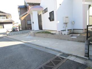 千葉市中央区蘇我 中古一戸建て 蘇我駅 駐車スペースもございます!