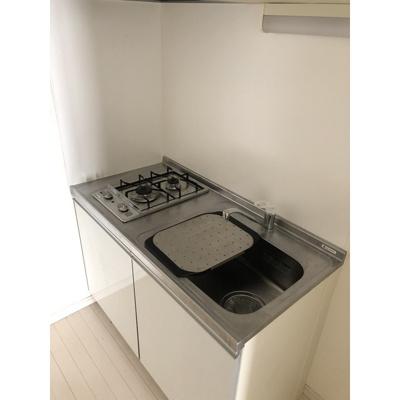 グランコンフォール本千葉Ⅱのキッチン