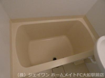 【浴室】オレンジヒルズ