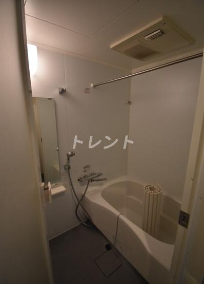 【浴室】フレッグ三田グラート