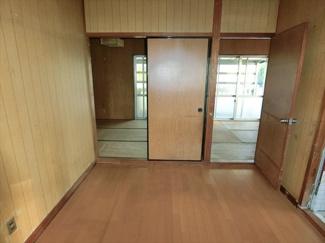 【内装】泰村アパート