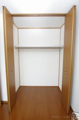 【収納】シャトーショコラ C棟