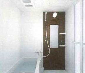 【浴室】レガート六甲