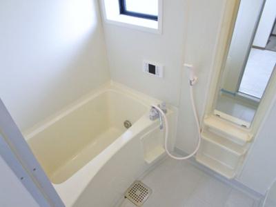【浴室】ラ・メール横山