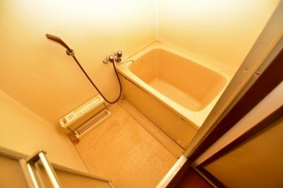 【浴室】センチュリーパレス高井田