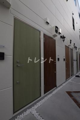 【その他共用部分】ミハス新大塚