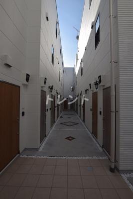 【外観】ミハス新大塚