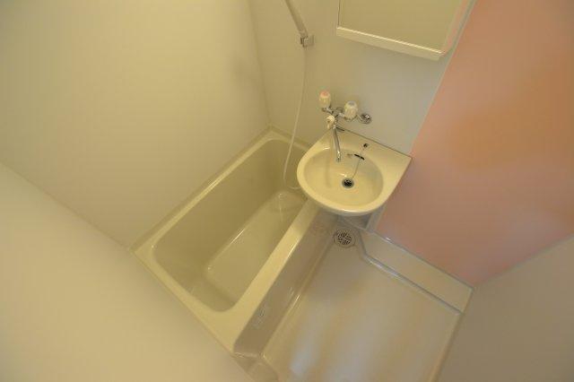 【浴室】六甲アサヒ