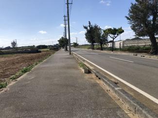 伊江村東江前1492㎡売土地