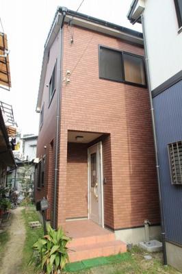 【外観】温品4丁目 近藤貸家
