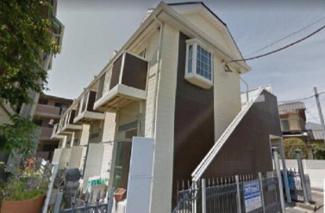 【外観】静岡県富士市十兵衛一棟アパート