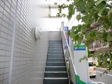 【その他共用部分】ドムス神山