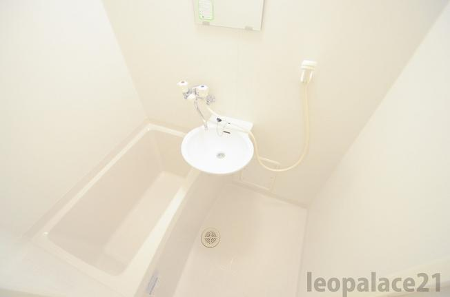 【浴室】福千荘