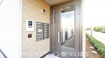 【エントランス】プエラリア サクラ Ⅰ