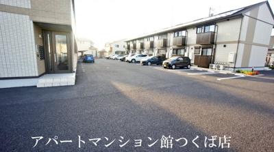 【駐車場】プエラリア サクラ Ⅰ