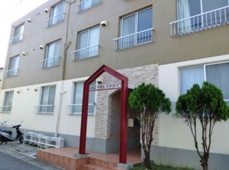 【外観】神戸市西区今寺一棟マンション