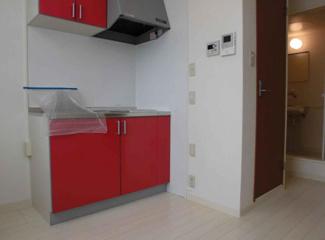 【トイレ】神戸市西区今寺一棟マンション