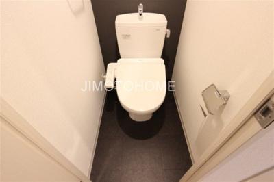 【トイレ】アドバンス大阪グロウス