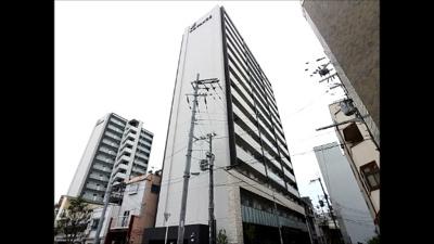 【外観】アドバンス大阪グロウス