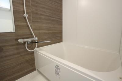 【浴室】山坂町セントポリア