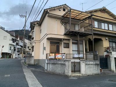 【外観】伏見区日野谷寺町