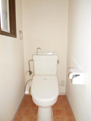 【トイレ】メゾニティ大西