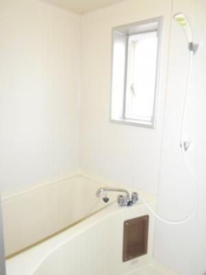 【浴室】メゾニティ大西