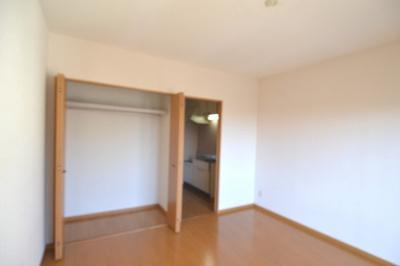 201号室の写真です。