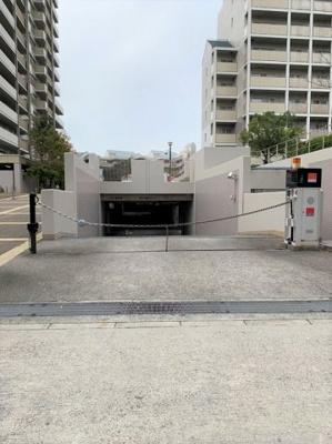 【駐車場】ラ・フォルテ西神中央3番館