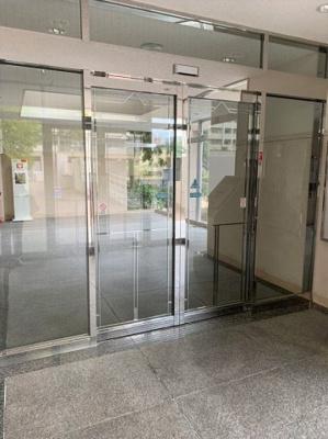 【エントランス】ラ・フォルテ西神中央3番館