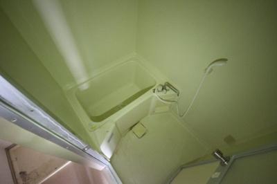 【浴室】ハイツエムティ