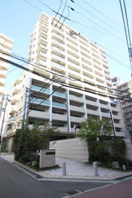 【外観】プレミスト六甲道