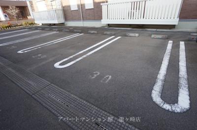 【駐車場】サンフローラC