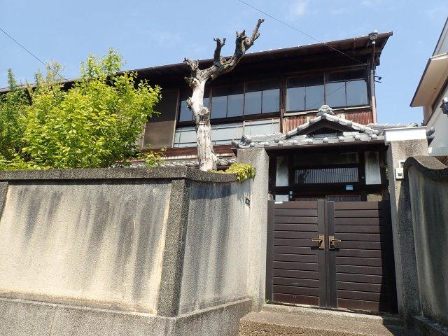 【外観】大手町7丁目借地権付連棟中古戸建
