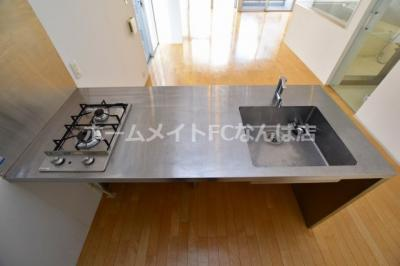 【キッチン】RitzSQUARECREST