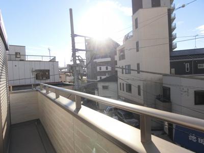 【展望】葛飾区堀切2丁目新築借地権付