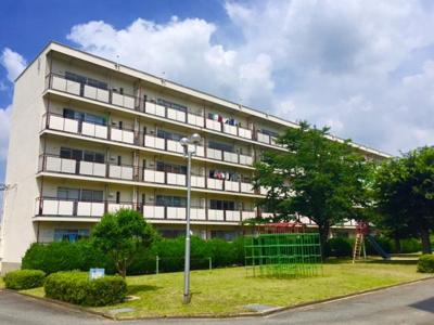 【外観】ビレッジハウス篠山Ⅱ