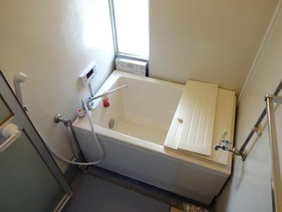【浴室】ビレッジハウス篠山Ⅱ